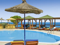 Hotel Monte Marina Playa Bild 07