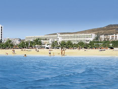 Hotel Alameda de Jandia Bild 01