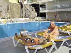 Hotel Alameda de Jandia Bild 11