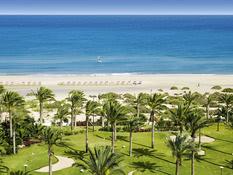 SBH Hotel Costa Calma Palace Bild 06