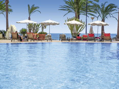 SBH Hotel Costa Calma Palace Bild 11