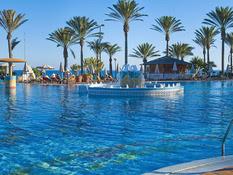 SBH Hotel Costa Calma Palace Bild 10