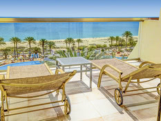 SBH Hotel Costa Calma Palace Bild 02