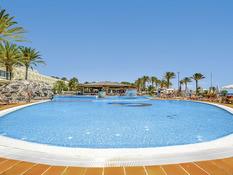 SBH Hotel Costa Calma Palace Bild 04