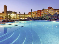 Hotel Elba Carlota Beach & Convention Resort Bild 08