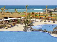 Hotel Elba Carlota Beach & Convention Resort Bild 07