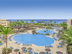 Hotel Elba Carlota Beach & Convention Resort Bild 01