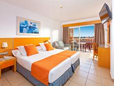 Hotel Chatur Costa Caleta Bild 04