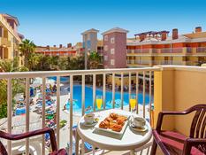 Hotel Chatur Costa Caleta Bild 02