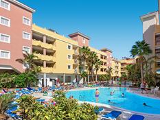 Hotel Chatur Costa Caleta Bild 01