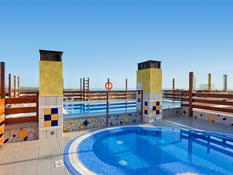 Hotel Chatur Costa Caleta Bild 03