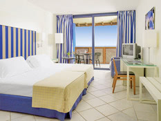 Hotel H10 Tindaya Bild 02