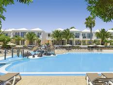 H10 Hotel Ocean Suites Bild 01