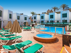 Appartements TAO Caleta Playa Bild 01