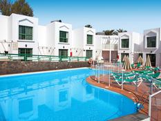 Appartements TAO Caleta Playa Bild 02