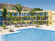 Blue Sea Hotel Jandia Luz Bild 10