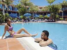 Blue Sea Hotel Jandia Luz Bild 05