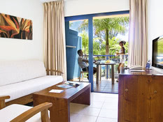 Blue Sea Hotel Jandia Luz Bild 03