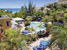 Blue Sea Hotel Jandia Luz Bild 01