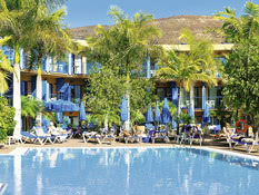 Blue Sea Hotel Jandia Luz Bild 04