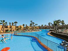 Hotel Oasis Dunas Bild 10