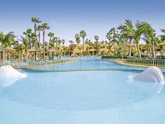 Hotel Oasis Dunas Bild 12