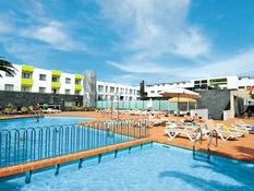 Hotel THe Corralejo Beach Bild 05