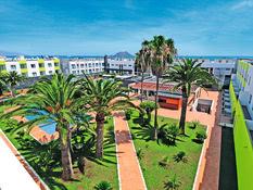 Hotel THe Corralejo Beach Bild 01