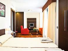 Hotel THe Corralejo Beach Bild 02