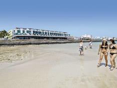 Hotel THe Corralejo Beach Bild 03