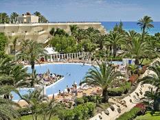 SBH Hotel Fuerteventura Playa Bild 08