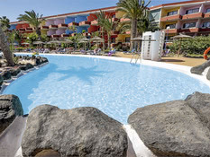 SBH Hotel Fuerteventura Playa Bild 03
