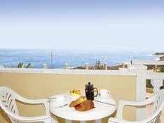 Hotel Ereza Mar Bild 07