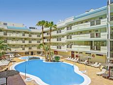 Hotel Ereza Mar Bild 05