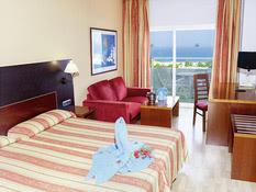 Hotel Labranda Golden Beach Bild 02