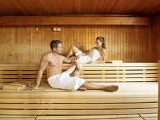 Rhön-Park-Hotel Aktiv-Resort Bild 10