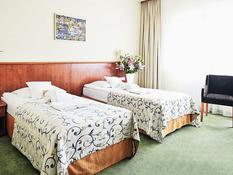 Hotel Arka Medical Spa Bild 05