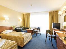Hotel Lidia Spa & Wellness Bild 02