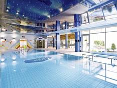 Hotel Lidia Spa & Wellness Bild 01