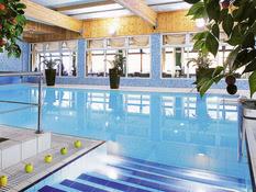 Hotel Lidia Spa & Wellness Bild 05