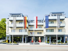 Hotel Cristal Spa Bild 04