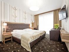Hotel Cristal Spa Bild 02