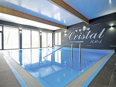 Hotel Cristal Spa Bild 03