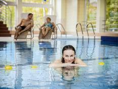 Wellness Hotel ProVita Bild 02