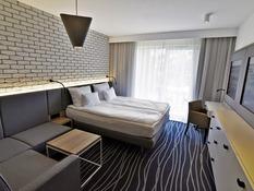 Wellness Hotel ProVita Bild 03