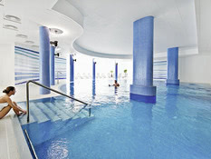 Hotel Interferie Medical Spa Bild 02