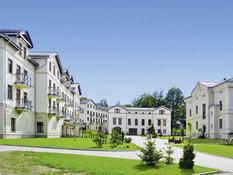 Hotel Cottonina Mineral & Spa Resort Bild 04