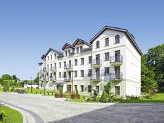 Hotel Cottonina Mineral & Spa Resort Bild 01