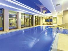 Hotel Cottonina Mineral & Spa Resort Bild 03