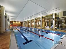 Hotel Aquarius Spa Bild 06